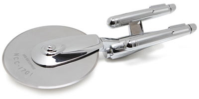Enterprise Pizza Slicer