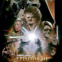 Episode III Revenge of the Zombies Poster