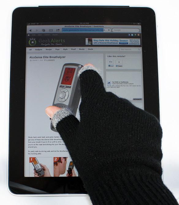 Etre Touchy Gloves