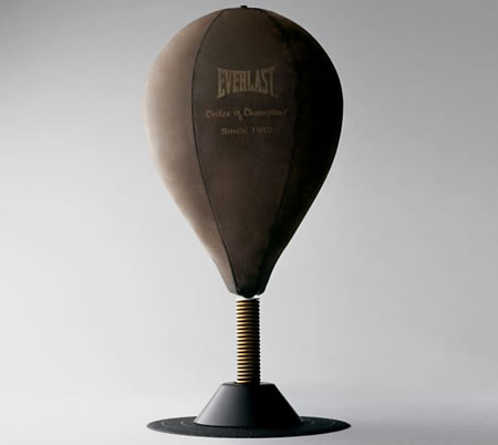 Everlast Desktop Speed Bag