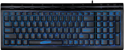 Everglide DKTBoard Professional Gaming Keyboard