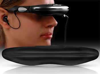 EzVision Video Eyewear