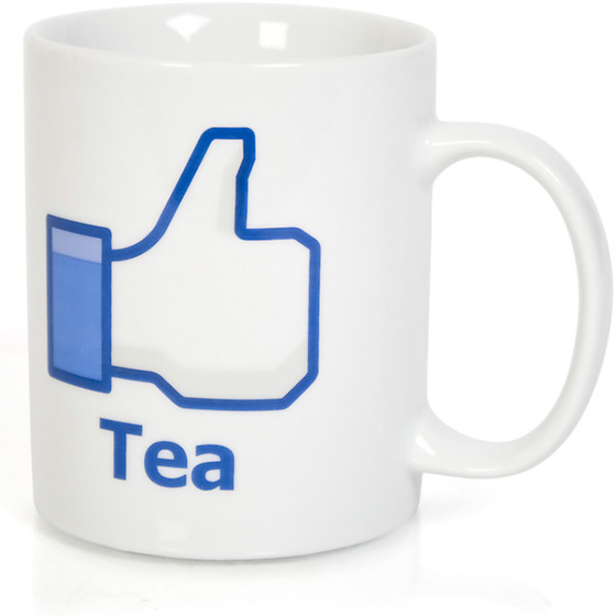 Like Tea Mug