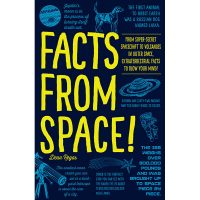 Facts From Space! Book