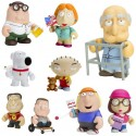 "Family Guy 3"" Mini Figures"