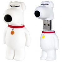 Family Guy Brian USB Flash Drive