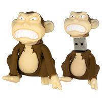 Family Guy Evil Monkey USB Flash Drive