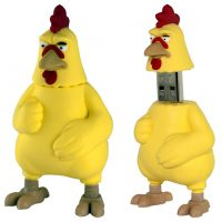 Family Guy Giant Chicken USB Flash Drive