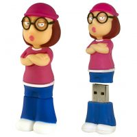 Family Guy Meg USB Flash Drive