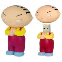 Family Guy Stewie USB Flash Drive