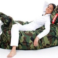 fatboy camo pillow