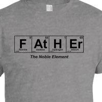 Father Element T-Shirt