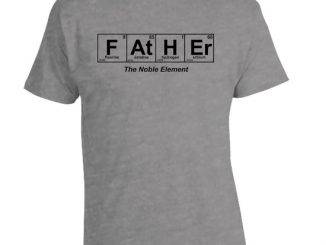 Father Noble Element T-Shirt