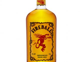 Fireball Cinnamon Whisky