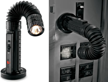Mr. Flexx Utility Flashlight