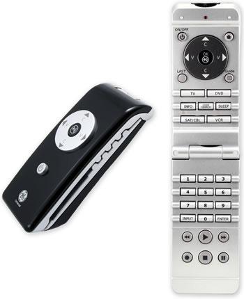 Flip Universal Remote