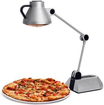Culinary Heat Lamp