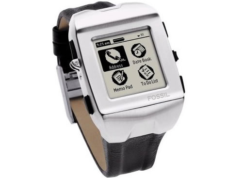 Fossil FX2008
