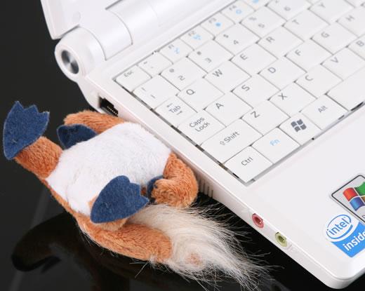 Cyber Fox USB Flash Drive