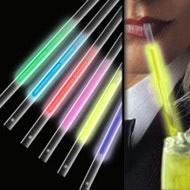 Funky Straw