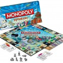 Futurama Collector's Edition Monopoly