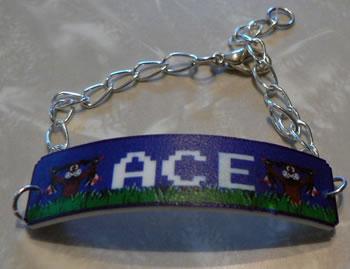 Video Game ID Bracelets