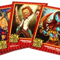 Geek Trading Cards