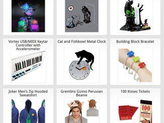 GeekAlerts Quick Browse