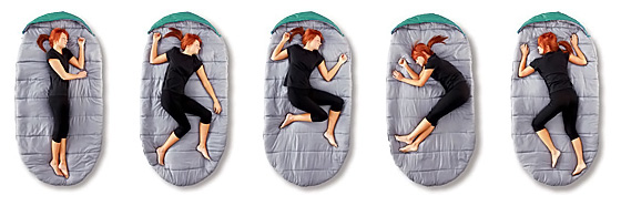 Gelert Sleeping Pods