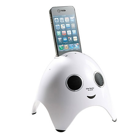 iGhost Speaker for iPod and iPhone