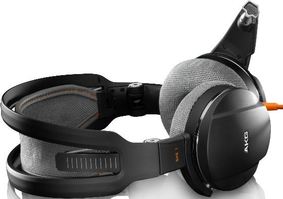 GHS 1 AKG Gaming Headset