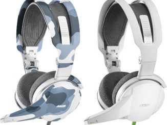 AKG Gaming Headsets