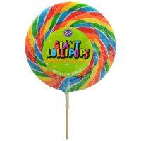 Sweet Time Giant Lollipop