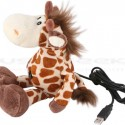 Giraffe USB Webcam