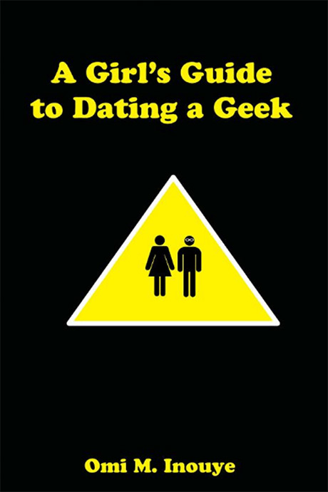 The nerd dating the popular girl
