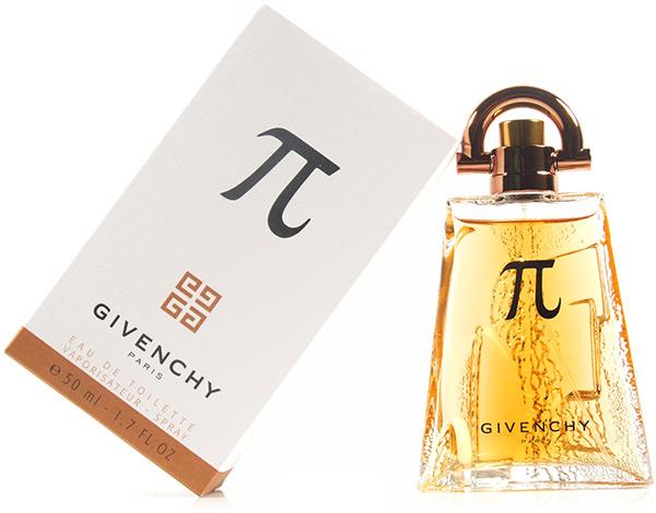 Givenchy Pi Fragrance