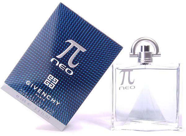 Givenchy Pi Neo Fragrance