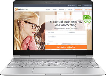 GoToMeeting Promo Code