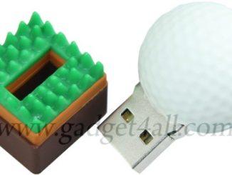 Golf Ball USB