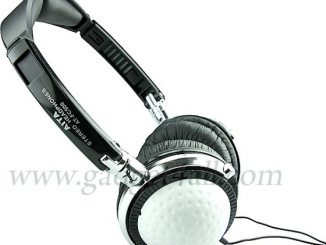 Golf Headphones