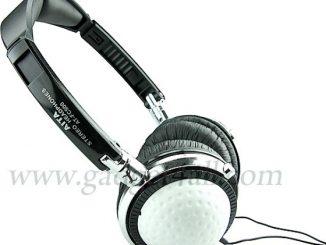 Golf Headphones