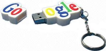 Google USB Flash Drive