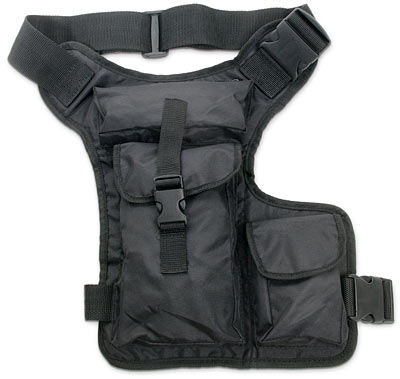 grab it pack gadget holster