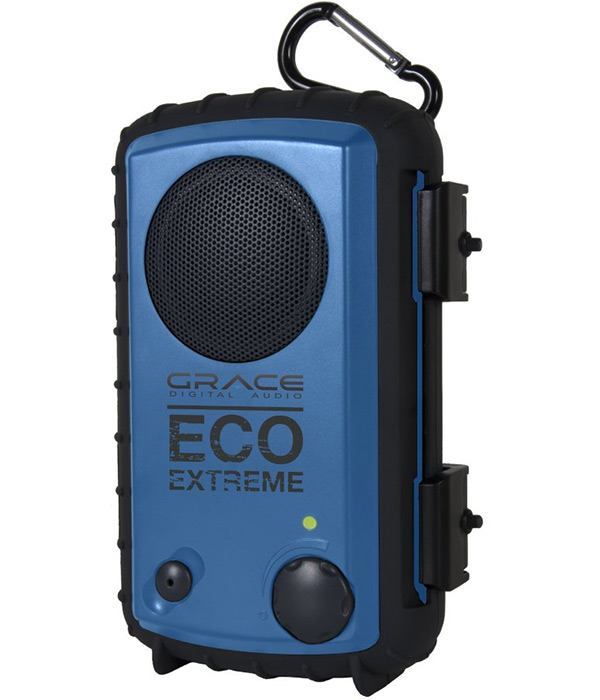 Eco Extreme Waterproof Speaker Case Review