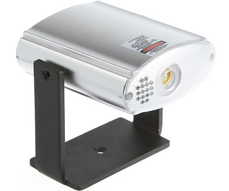 Disco Laser Mini Projector