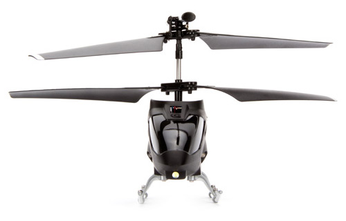 Griffin Helo TC Review