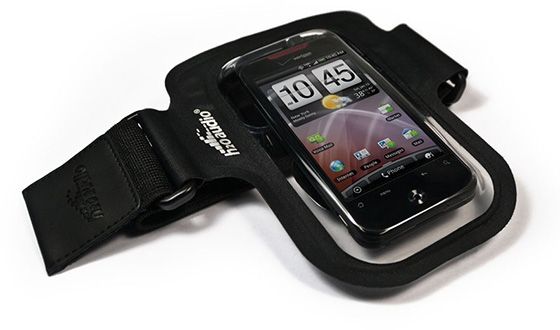 H2O Audio Amphibx Fit Waterproof iPod/iPhone Armband