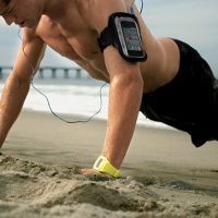 H2O Audio Waterproof iPod/iPhone Armband