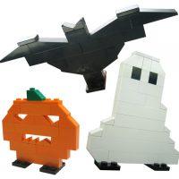 Halloween Lego Set