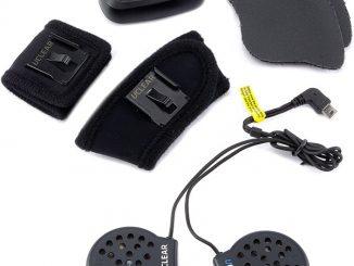 HBC-120 Snow Helmet Communicator